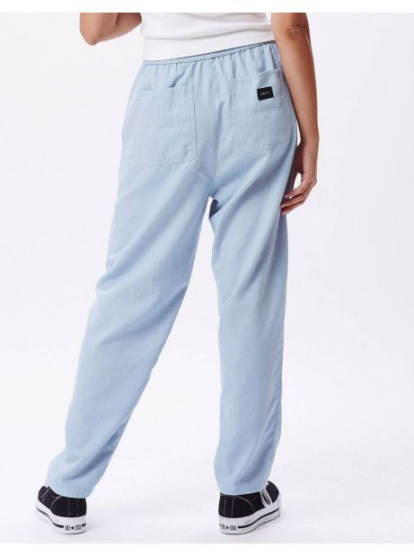 Obey Woman provence pants - faded blue obey Pants 89,34€