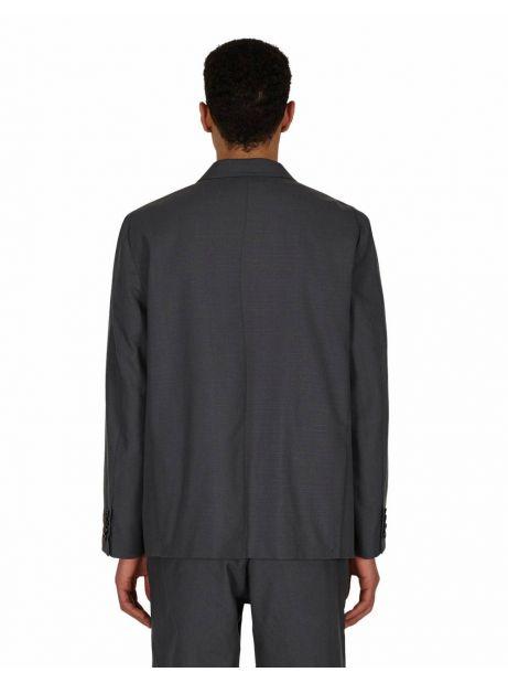 Stussy Double breasted blazer jacket - grey Stussy Jacket 255,00€