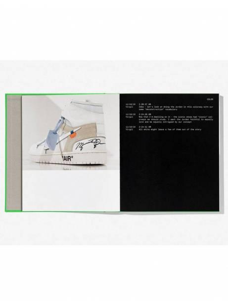Taschen - Virgil Abloh. Nike. ICONS Taschen Books 53,28€