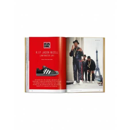 Taschen - SNEAKER FREAKER. The Ultimate Sneaker book Taschen Books 45,00€
