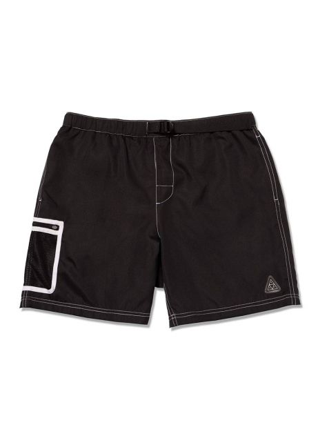 Huf Peak contrast shorts - black Huf Shorts 95,00 €