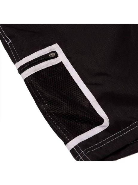 Huf Peak contrast shorts - black Huf Shorts 99,00€