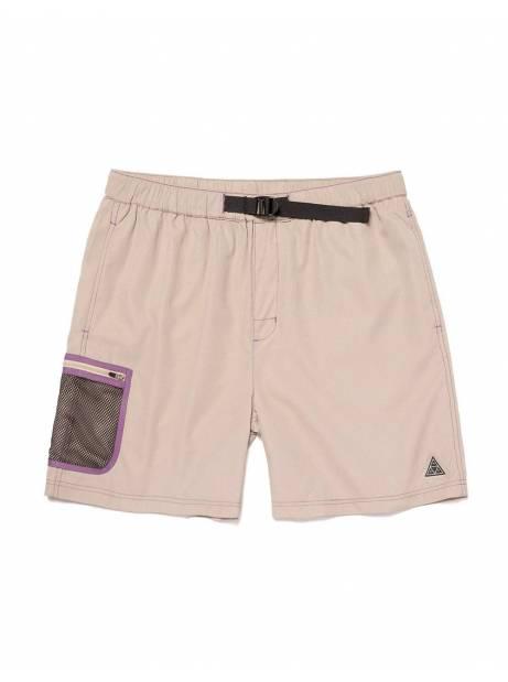 Huf Peak contrast shorts - stone Huf Shorts 77,87€
