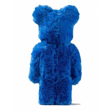 Medicom Toy Bearbrick Cookie monster costume 1000% Medicom Toy Toys 655,74€