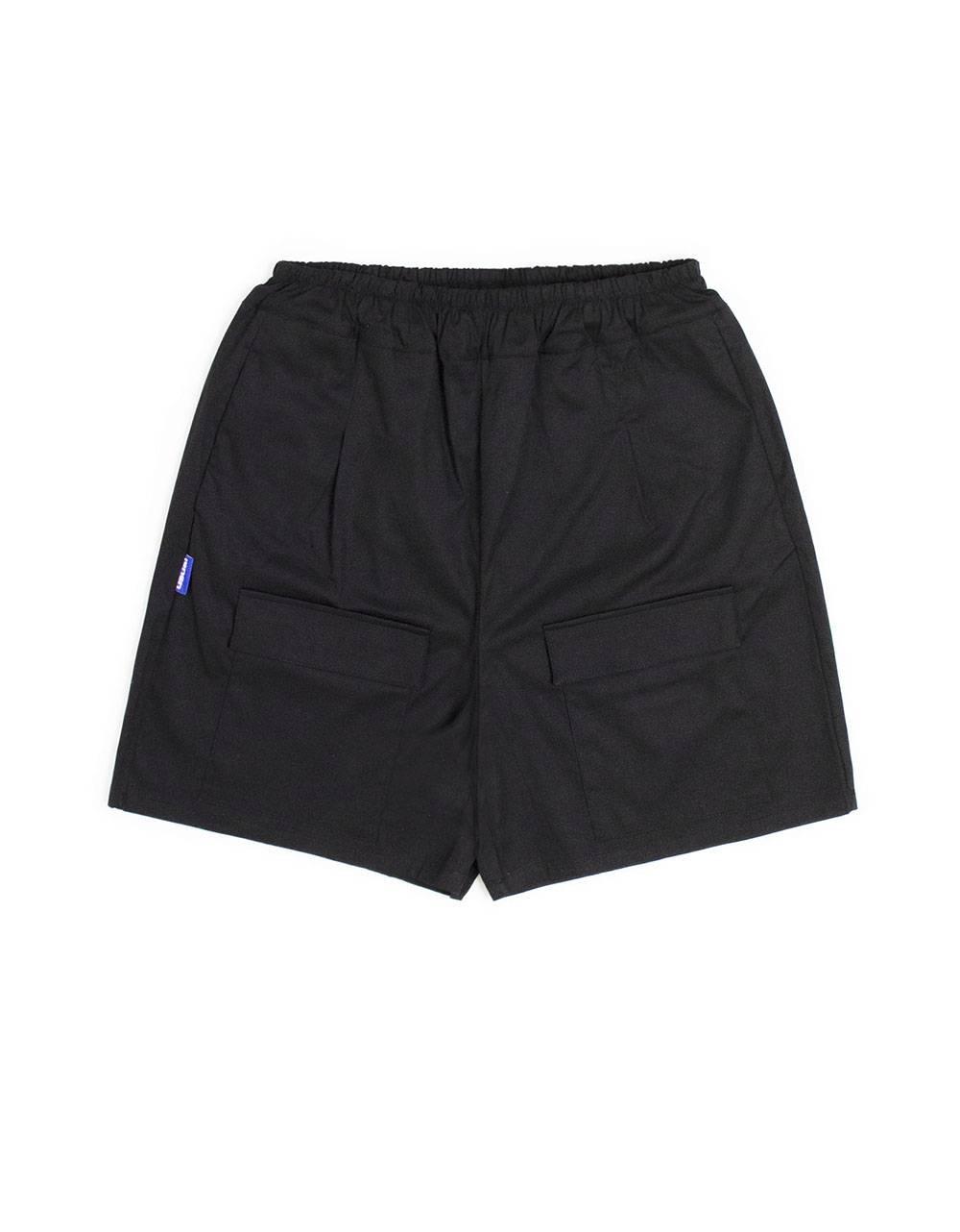 Nostalgia 1994 by Usual utility shorts - black Usual Shorts 78,69€