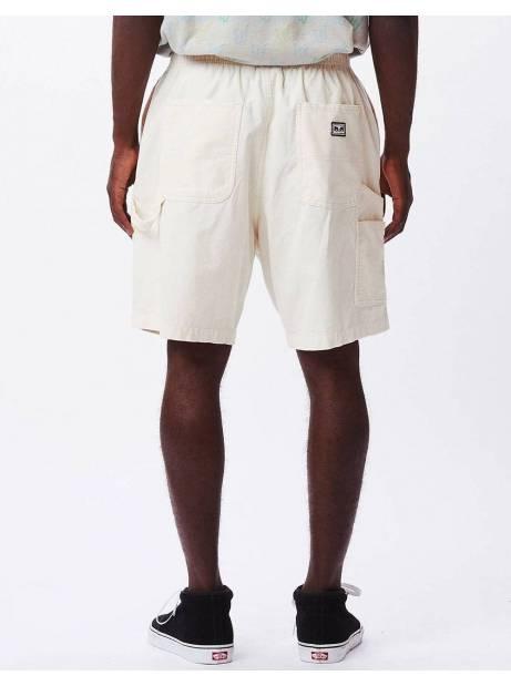 Obey Easy carpenter shorts - sago obey Shorts 81,15€