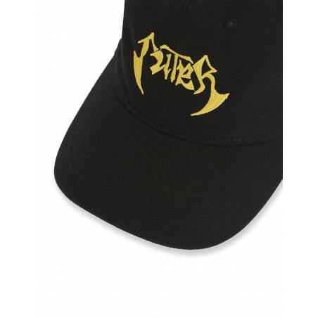 Iuter New Order dad hat - black IUTER Hat 31,97€
