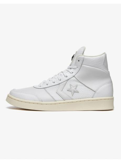 Converse Pro Leather Sport high - Vintage white Converse Sneakers 110,00€