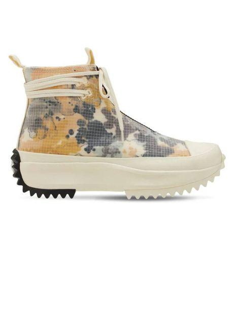 Converse Woman Festival Run Star Hike High Top - Egret/White/Black Converse Sneakers 106,56€
