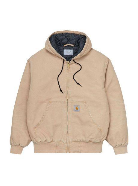 Carhartt Wip OG Active jacket - dusty h brown CARHARTT WIP Bomber 187,70€