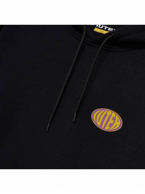 Iuter Hungry Hoodie - black IUTER Sweater 86,89€