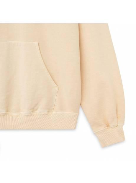Iuter Monogram Hoodie - beige IUTER Sweater 98,36€
