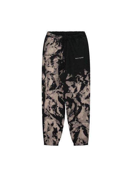 Daily Paper Lor sweatpants - smoke black DAILY PAPER Pant 102,46€