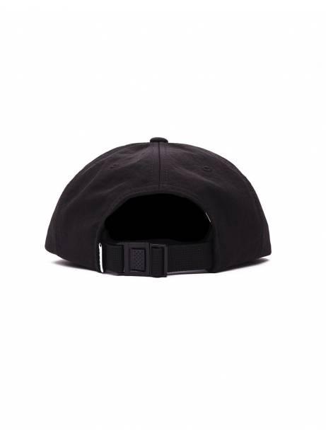 Obey Nylon Oxford 6 panel strapback hat - Black obey Hat 36,89€