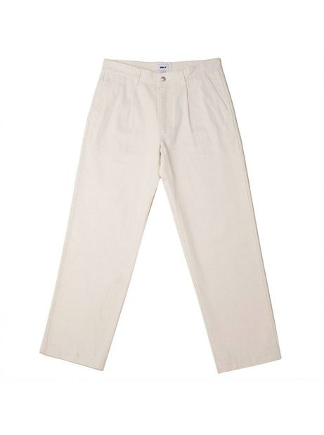 Obey Thurston denim pants - umbleached obey Pant 106,00€