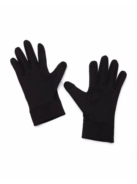 Obey The cure glove - black obey ACCESSORIES 49,00€