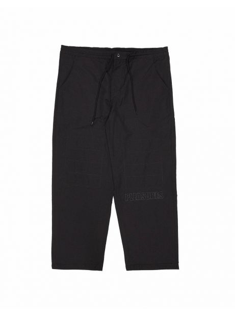 Pleasures Blitz karate pants - black Pleasures Pant 95,08€