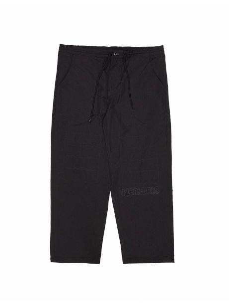 Pleasures Blitz karate pants - black Pleasures Pant 116,00€