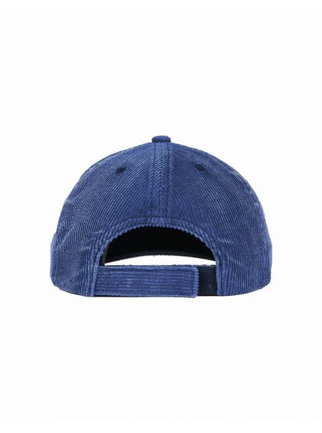 Pleasures Impulse corduroy hat - blue Pleasures Hat 45,08€