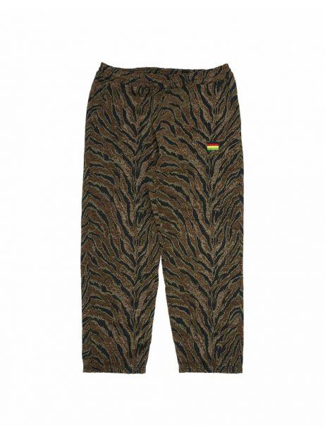 Pleasures Jungle pants - brown Pleasures Pant 127,05€