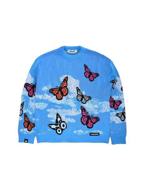 Unicore Fairy wars knitwear - multi Unicore Knitwear 139,00€