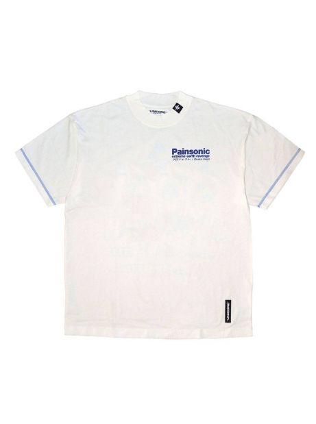 Unicore Romantic Pain tee - white Unicore T-shirt 49,18€