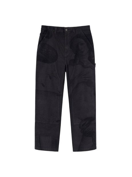 Stussy Venus work pants - black Stussy Pant 187,70€