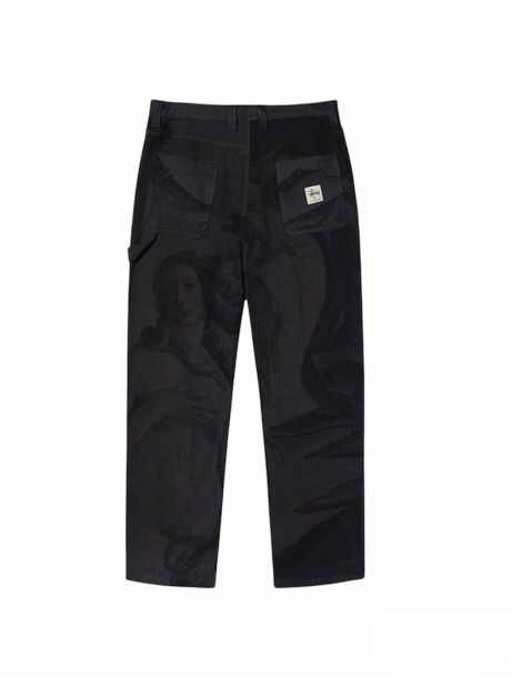 Stussy Venus work pants - black Stussy Pant 229,00€