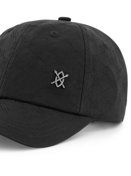 Daily Paper Lono cap - black DAILY PAPER Hat 48,36€