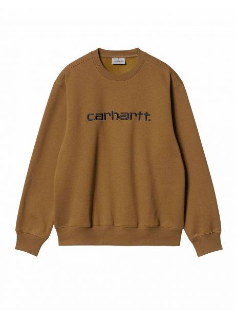 Carhartt Wip Carhartt sweat - Hamilton brown CARHARTT WIP Sweater 73,77€