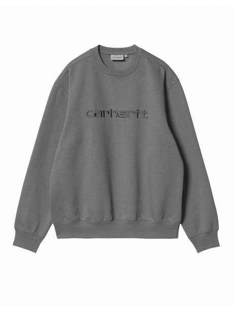 Carhartt Wip Carhartt sweat - Shiver CARHARTT WIP Sweater 73,77€