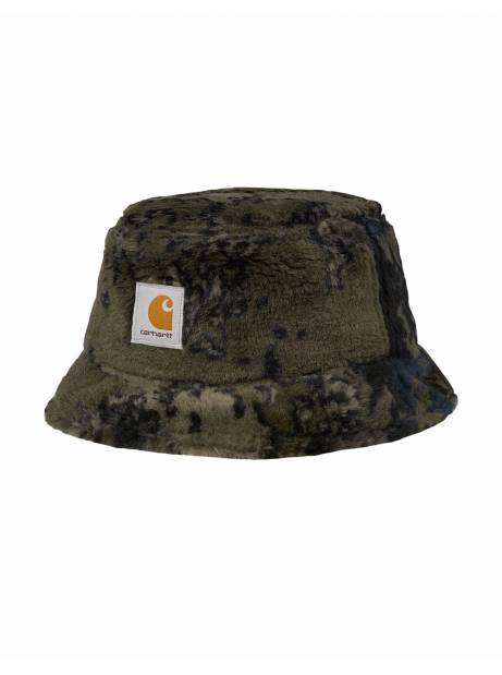 Carhartt Wip High plains bucket hat - jacquard cypress CARHARTT WIP Hat 49,18€
