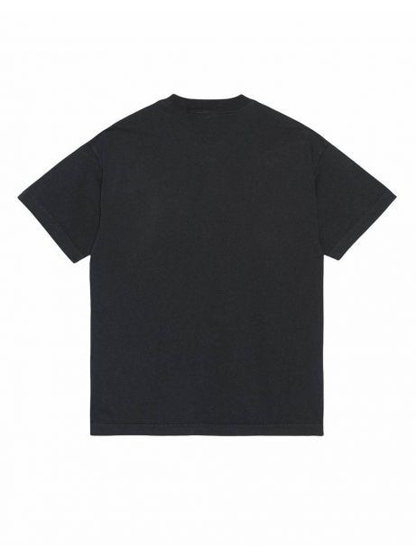 Carhartt Wip Vista t-shirt - soot CARHARTT WIP T-shirt 48,36€