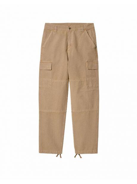 Carhartt Wip Keyto cargo Pant - dusty hamilton brown CARHARTT WIP Pant 114,75€