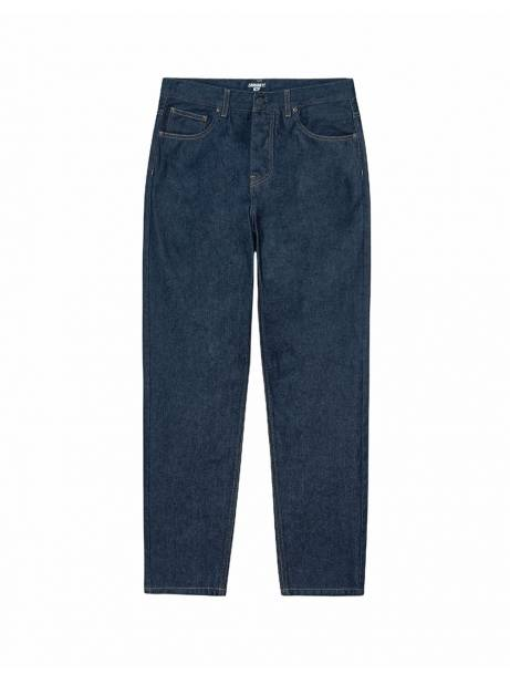 Carhartt Wip Newel Denim Pant - blue one wash CARHARTT WIP Jeans 73,77€