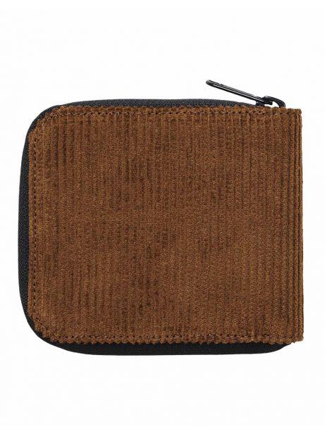 Carhartt Wip Flint zip wallet - tawny CARHARTT WIP Wallet 31,97€