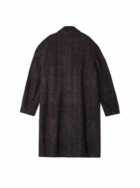 Obey Arthur coat - charchoal obey Coat 220,49€