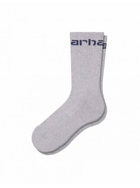 Carhartt Wip Carhartt socks - ash heater CARHARTT WIP Socks 14,75€