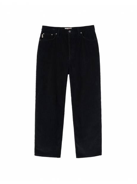 Stussy Corduroy big ol' jeans - black Stussy Pant 169,00€