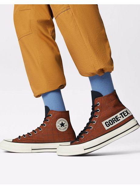 Converse Cold Fusion Chuck 70 GTX ltd - Cedar Bark/Egret/Nero Converse Sneakers 105,74€