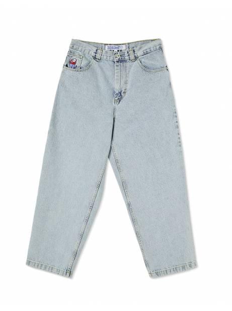 Polar Skate Co. Big Boy Jeans - light blue POLAR Jeans 105,74€