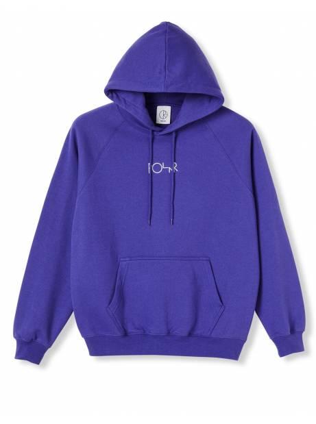 Polar Skate Co. Default Hoodie - purple POLAR Sweater 89,34€