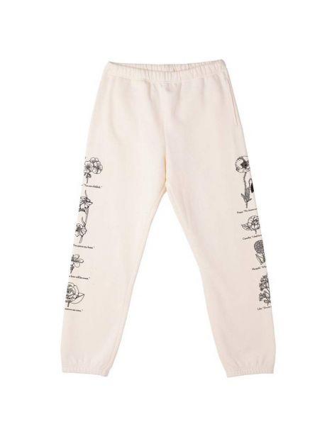 Obey Flower packet hook up set Sweatpants - sago obey Pant 99,00€
