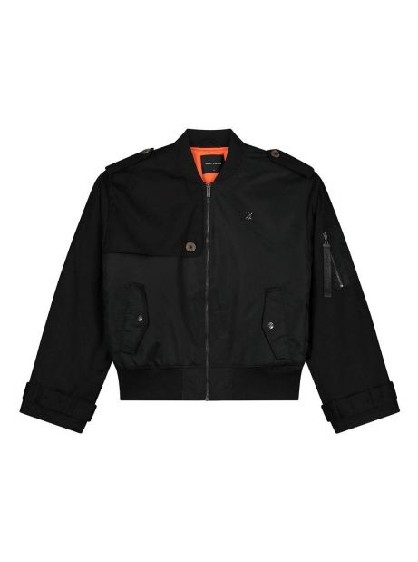 Daily Paper Levey jacket - Black DAILY PAPER Bomber 209,02€