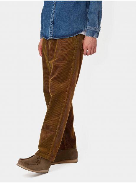 Carhartt Wip Flint Pant - tawny rinsed CARHARTT WIP Pant 97,54€