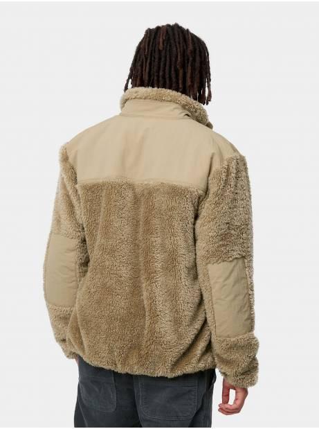 Carhartt Wip Jackson sherpa jacket - tanami CARHARTT WIP Jacket 118,85€