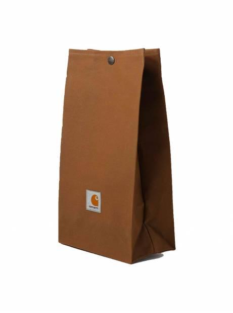 Carhartt Wip Lunch Bag - hamilton brown CARHARTT WIP ACCESSORIES 45,08€