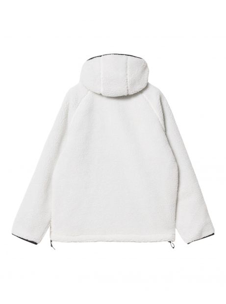 Carhartt Wip Prentis pullover sherpa jacket - wall CARHARTT WIP Jacket 152,46€