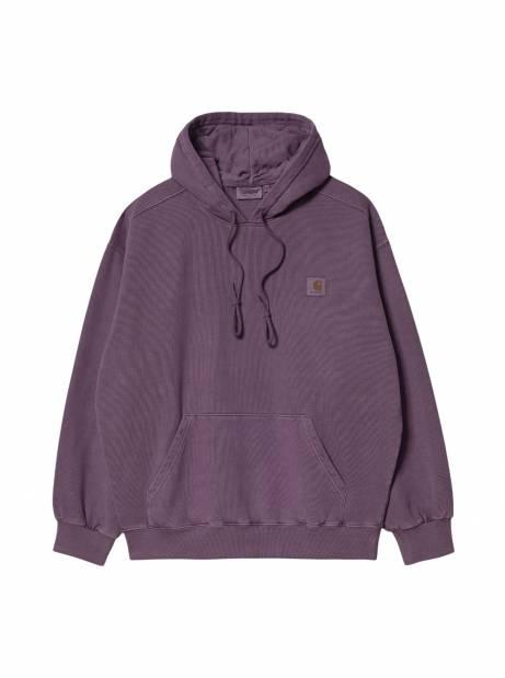 Carhartt Wip Vista hoodie - dark iris CARHARTT WIP Sweater 149,00€