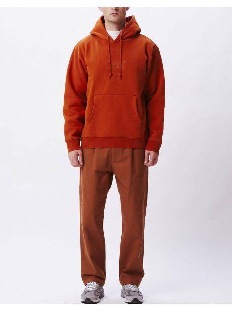 Obey Estate pants - catechu wood obey Pant 89,34€